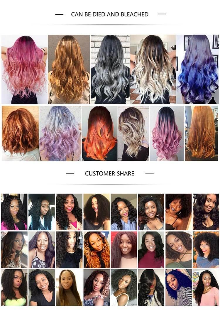 100% del virgin dei capelli umani anteriore del merletto taglio pixie parrucca di capelli corti per le donne