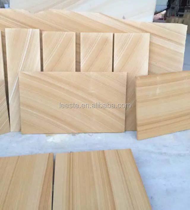 2017 Hot Sell Teak Wood Sandstone Tile Sandstone Slabs For Sale Buy Sandstone Slabs For Sale Sandstone Slabs Wood Sandstone Tile Product On