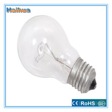 40 w 60 w incandescente claro helado light bombilla incandescente bombillas