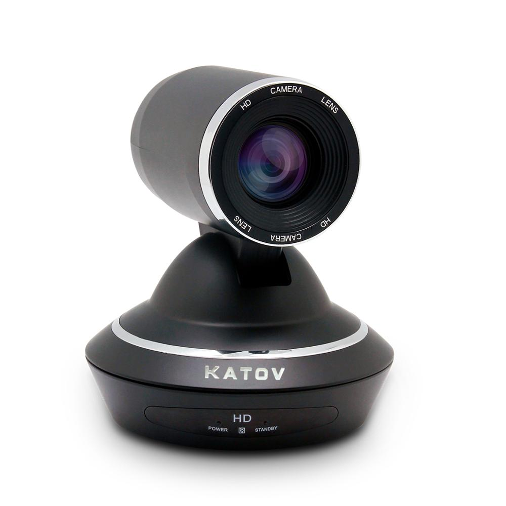 2019 New 12X Optical USB 3.0 Zoom Video Conference Ptz Camera KT-HD92R