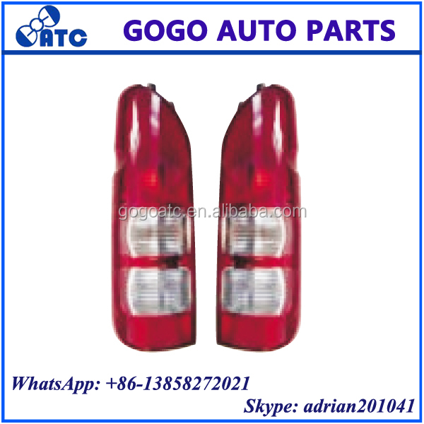 For Toyota Hiace 2005 Tail Lamp Tail Light For Hiace 05 DEPO