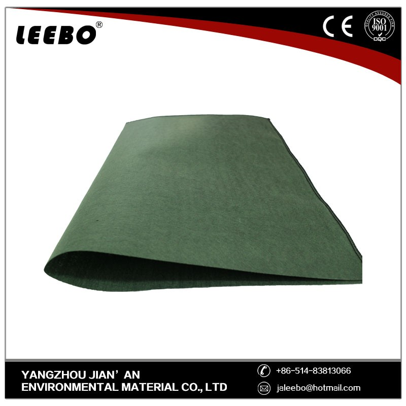 chea new design et recycled polyester fabric for ccool roof system