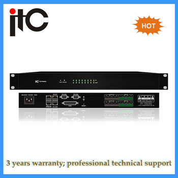 Digital Audio Matrix Processor For Sound System - Buy Audio  Processor,Digital Audio Processor,Dsp Audio Processor Product on Alibaba com