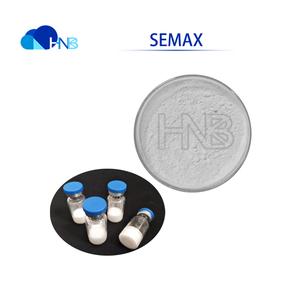 Nootropic Supplement Powder Semax Acetyl Semax