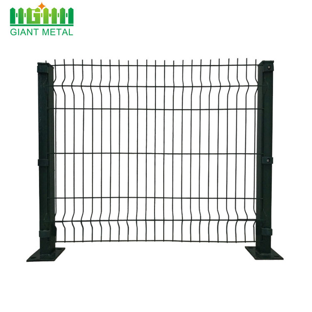 China Fence Welded Wire Mesh Fence Wholesale 🇨🇳 - Alibaba