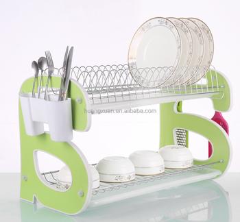 Hot Sales Kitchen Dinner Plate Storage Decorative Dish Rack Buy