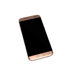 for samsung galaxy S7 Edge SM-G935F Black LCD