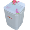 4.0kg made in China semi automatic top loading single tub washing machine with spin dryer