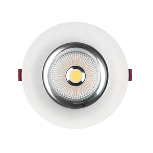 50 watt smd led down light Recessed led ceiling down light