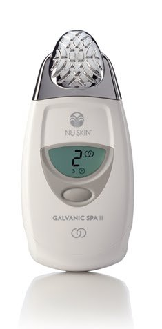 Nu Skin Galvanic Spa Ii New Ageloc Edition India Argentina Buy