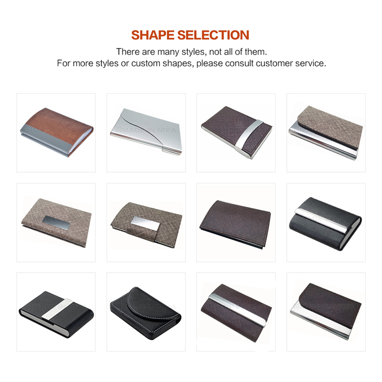 Cheap Good Quality Fashionable Id Card Holder