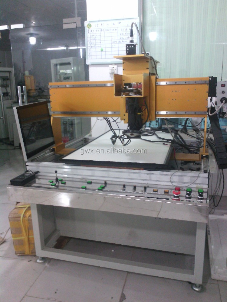 fc0d100826eade LCD screen laser repair machine TV screen repairing machine for color lines  and white spots