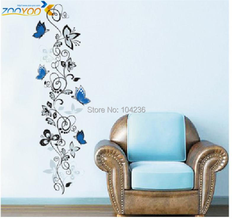 cheap small flowers wall sticker, find small flowers wall sticker