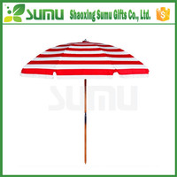 Fashion designer excellent material umbrella for fishing boat