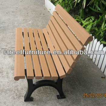 Asian Style Outdoor Furniture Bench Rustic Wooden Benches