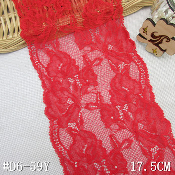 175cm68 Inches Elastic Hot Red Panties Sewing Lace Trim Buy