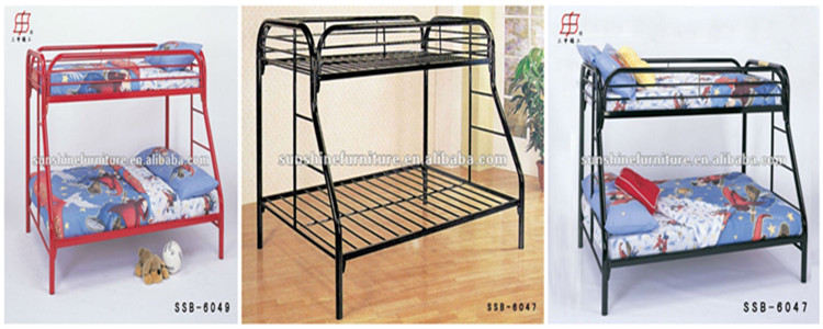 good quality home bedroom cheap iron bunk bed sofa bunk bed - Sofa Bunk Bed