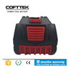 High Capacity LI-ION Bosch 18V 4.0AH Battery Cells 18v Dewalt Drill Bosch psr 18v Battery