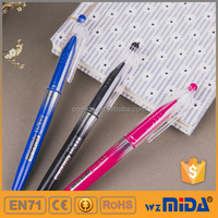 thermo-sensitive erasable gel ink pen removable ink pen MD-K600