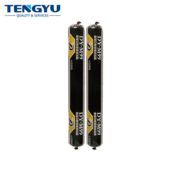 Neutral Weatherproof And Waterproof Silicone Sealant Special For Aluminum Plastic Windows Doors Sealing