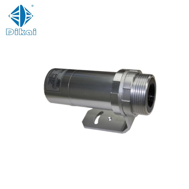 High temperature monitoring Infrared Pyrometer , IR temperature Sensor for metal processing - KingCare | KingCare.net