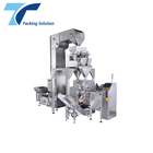 Customized Semi-automatic doypack filling machine instant bakery food packaging machine