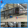 Conveyor Mesh Belt Dryer,Gas Type Cabinet Dryer,Cabinet Dryer For Briquette Production Line(Heat Fuel:Gas)