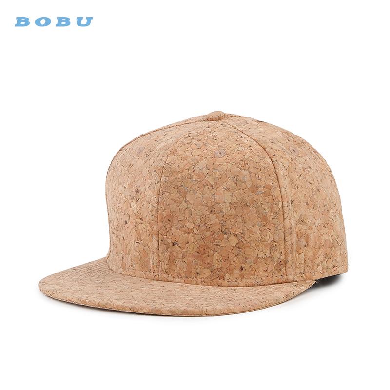 Cork Snapback Or Wood Snapback Hat And Wooden Snapback Cap ... 6b6fdaae665