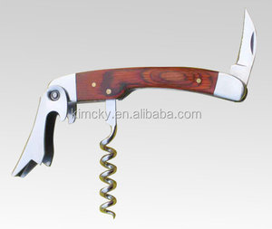 HOUSEHOLD wine corkscrew knife opener multi tool