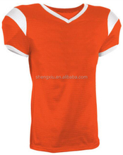 Sublimation football Jersey Cheap Custom Made American Football Wear