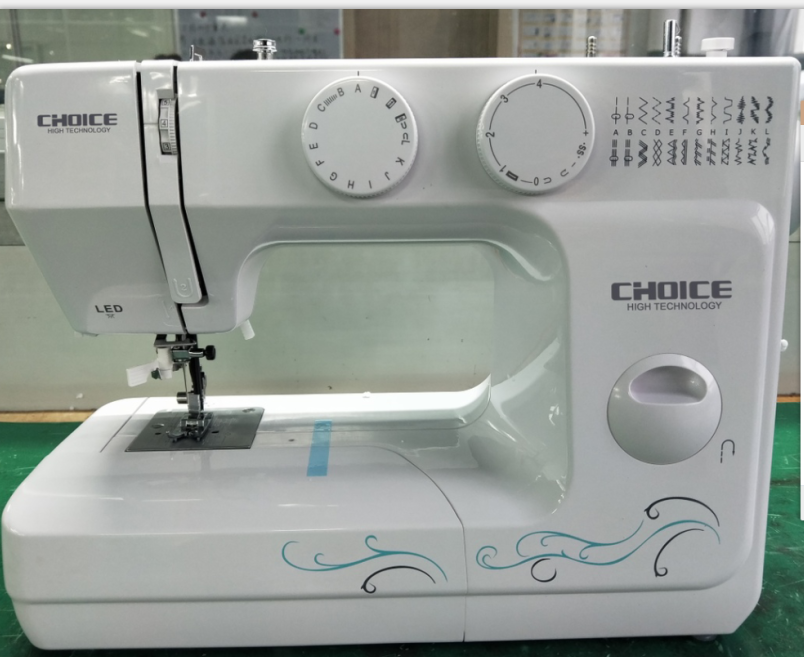 Golden-choice GC989  Multi-function Domestic Electric Sewing Machine