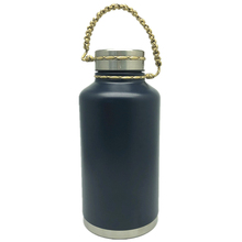 64 Oz Stainless Steel Double Wall Vacuum Insulated <span class=keywords><strong>Bir</strong></span> Growler