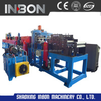 C/Z Shape Steel Purlin Roll Forming Machine For Building Materials