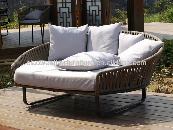 buitentuin gerieflijke rotan loveseat rotan rieten sofa 39 s product id 1646117867. Black Bedroom Furniture Sets. Home Design Ideas