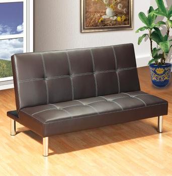 Pvc French Style Futon Cheap Sofa Bed