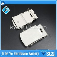 new design factory price custom made buckle leather belt