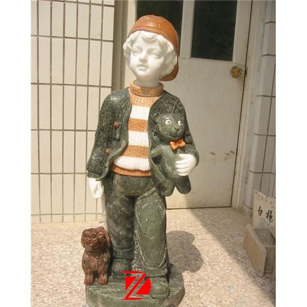 Boy Garden Statue Supplieranufacturers At Alibaba