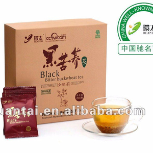 Black Buckwheat tea--health beverage