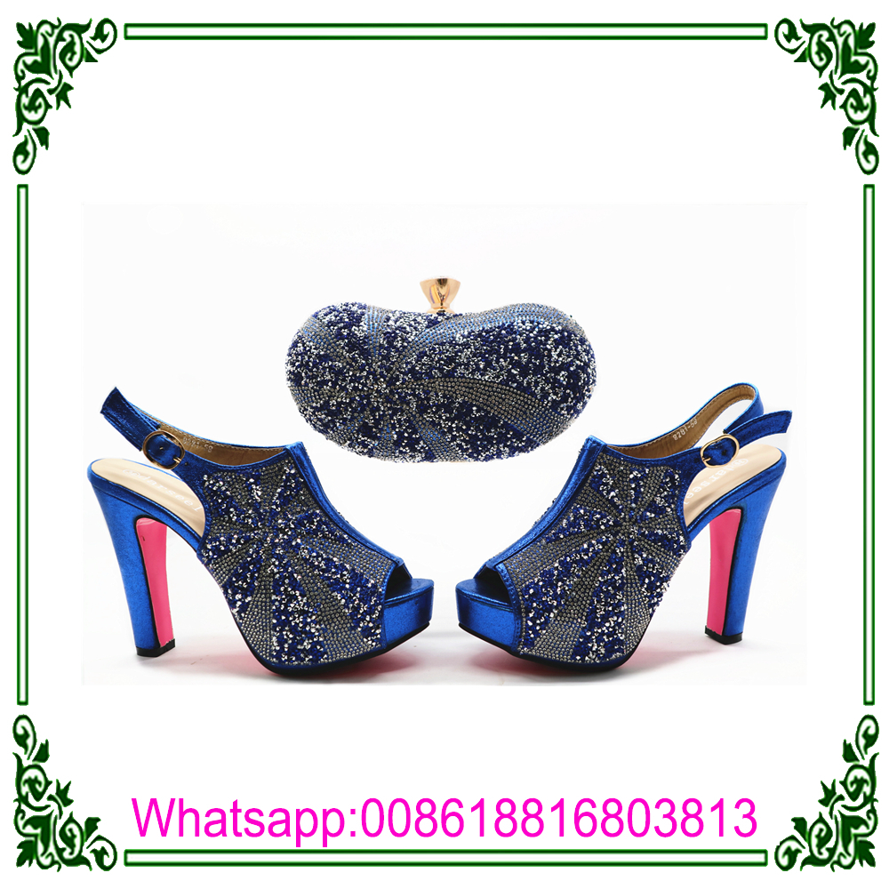 bags for african shoes and New matching quality High party bags ladys shoes arrival Italian and qXxSfCw