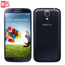 Samsung GALAXY S4 i9500  Original Refurbished Phone 1.3MP Camera Quad-Core 2GB RAM 16GB ROM  Refurbished mobile Free Shipping