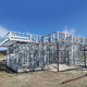 Light Steel Structure House Villas And Modular Building/Villa Kit House