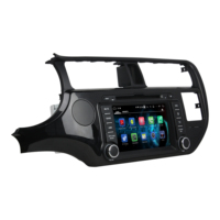 "2 Din 7"" Android 8.1 Car dvd multimedia player navigation audio radio for KIA K3 for RIO 2011-2012"