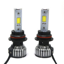 best selling products 20W H4 H13 9007 Cob Led Fog Lamp mazda 6 headlight