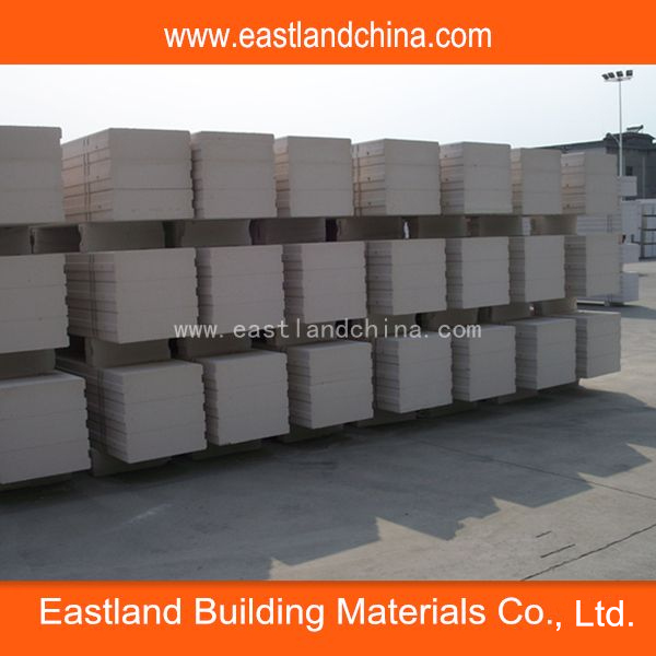 Eastland Hot-sale ALC Wall Cladding for Houses