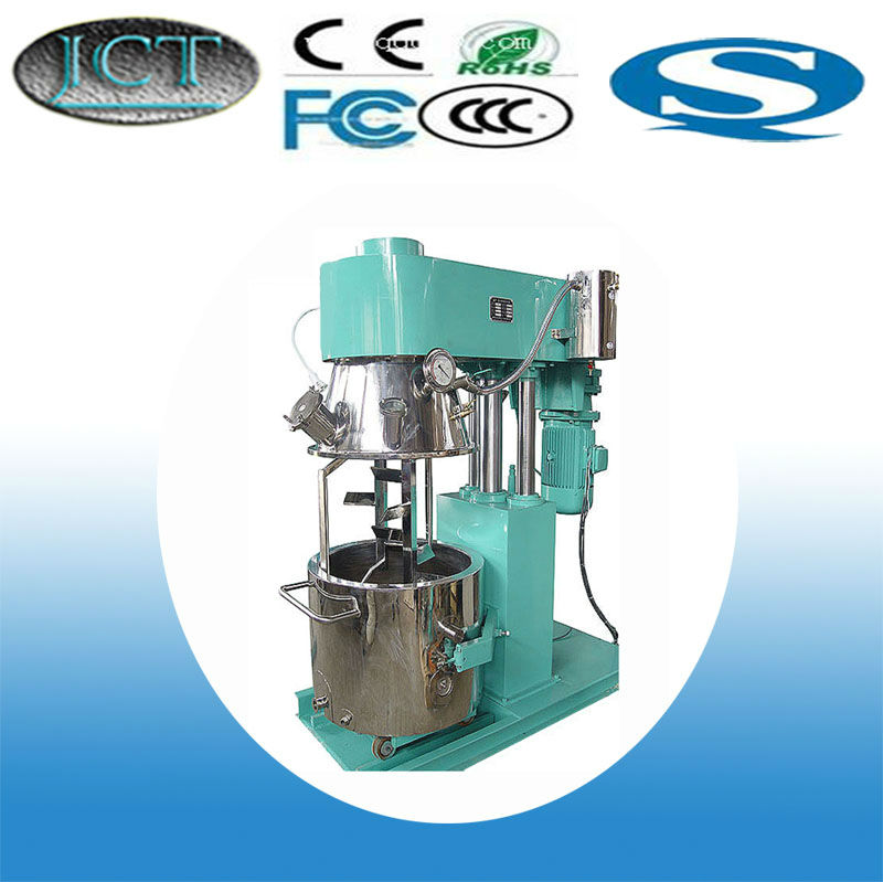 Professional Lithium Calcium Base Grease Planetary Mixer Factory