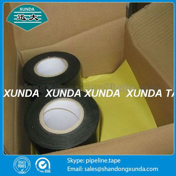 famous xunda outer wrapping tape for flanges