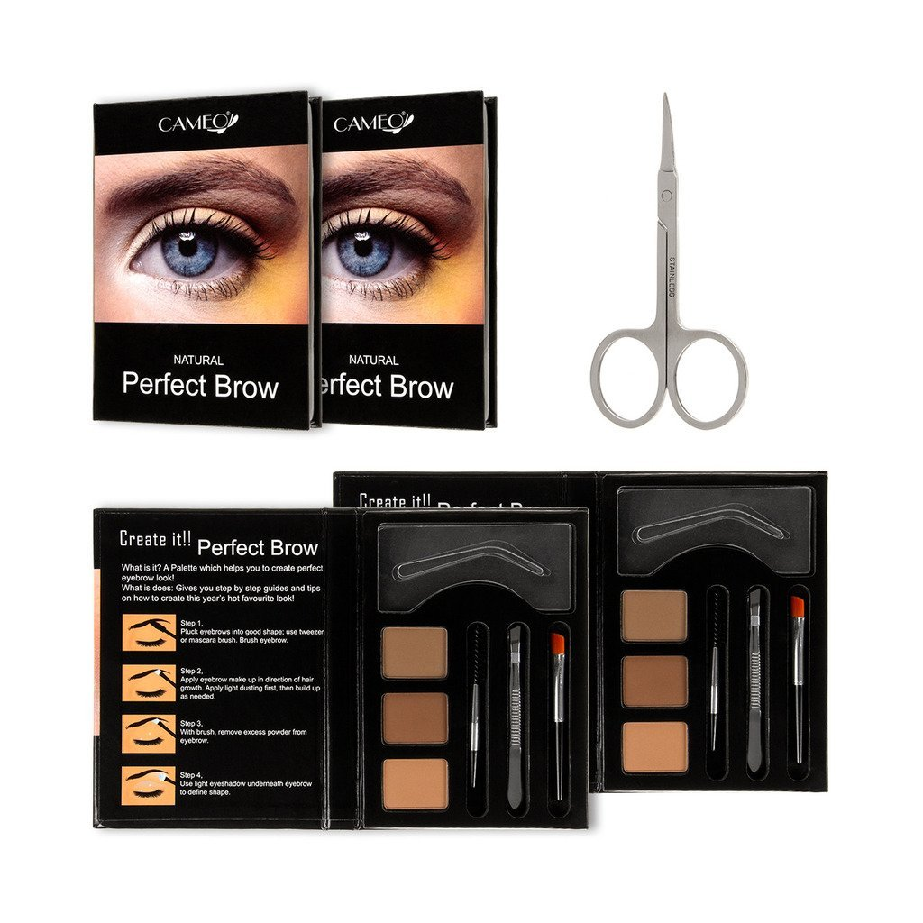 Buy Avon Perfect Eyebrow Kit Blonde T100 In Cheap Price On Alibaba