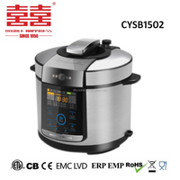 Iran electrical pressure cooker