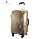 Air Express 3 Piece Trolley Luggage Set With Quiet Wheels