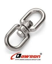 Stainless Steel Swivel For Chain Fitting,China Supplier
